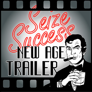 Seize Success Cover